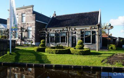Reijerskoop – Boomkwekerijmuseum