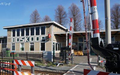 Station Boskoop