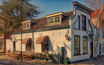 Cafe Gouwezicht, Barendstraat