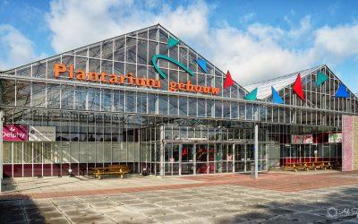Plantariumgebouw