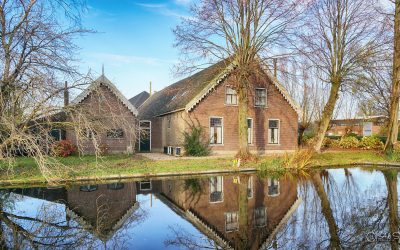 Loeteweg, Hazerswoude-Dorp