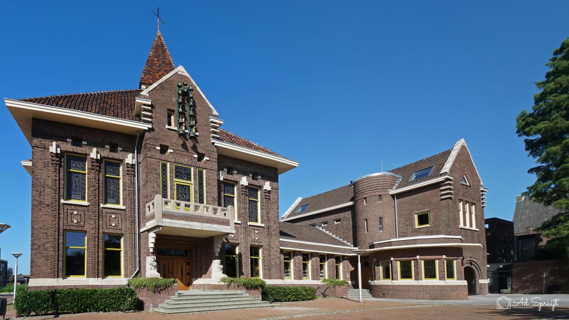 Gemeentehuis Boskoop